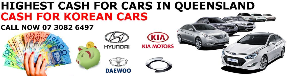 Cash for Korean Cars
