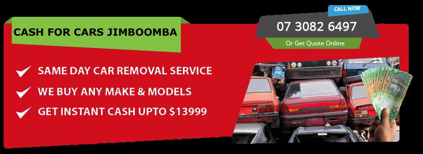 Cash For Cars Jimboomba